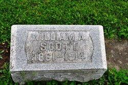 William A Scott
