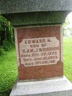 Edward H. Woodrum