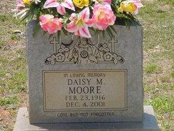Mrs Daisy M Moore
