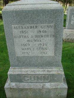 Alexander Gunn