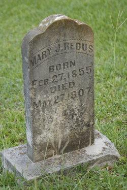 Mary J. Redus