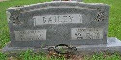 Joseph Weldon Bailey