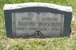 Anthony J Hurschler
