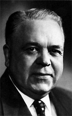 Edward Russell Lockyer