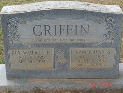 Guy Wallace Griffin, Jr
