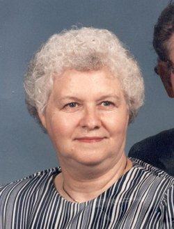 Edna Louise Aaron