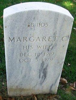 Margaret C <I>Milstead</I> Biggs