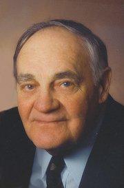 Paul John Ulwelling
