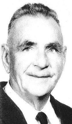 Warren D. Townsend