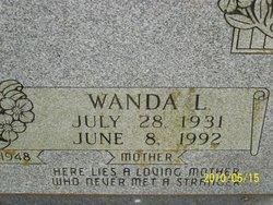 Wanda L. <I>King</I> Sims