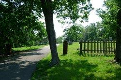 Goshen Baptist Church Cemetery