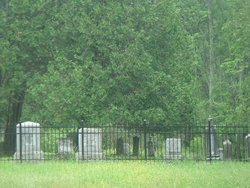 Galilee United Methodist Church Cemetery