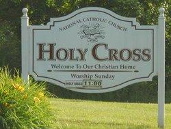 Holy Cross Polish National Catholic Cemetery