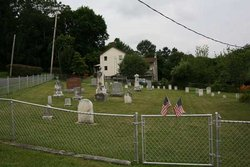 Adamsville United Methodist  Cemetery