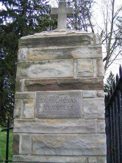 Saint Nicholas Croatian RC Cemetery