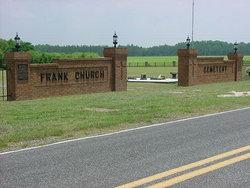 Frank Primitive Baptist Church Cemetery