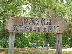 Roach Cemetery