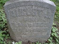 August J, Treichel