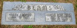Norma Jean <I>Timm</I> Beams