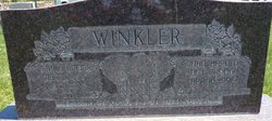 John Harold Winkler