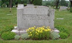 John Gregg Utterback