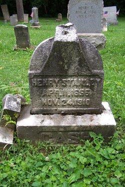 Henry Stanley Cash
