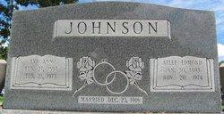 Eva Ann Johnson
