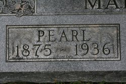 Pearl <I>Lautzenhiser</I> Martin
