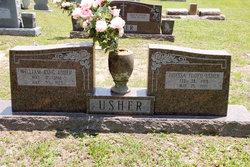 PFC William King Usher
