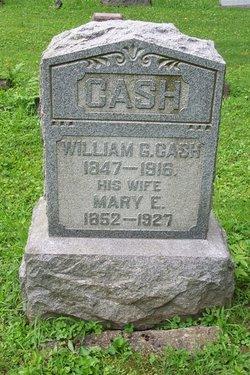 William Galen Cash