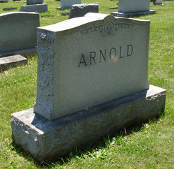 Katharine Bondeena <I>Yakey</I> Arnold