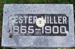 Lester Holden Miller