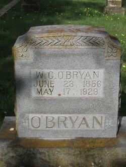 William Carey O'Bryan