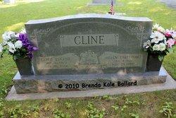 Clyde Eugene Cline