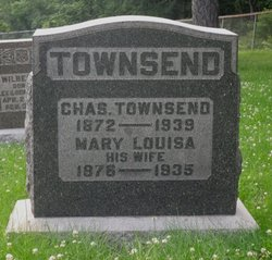 Charles Townsend