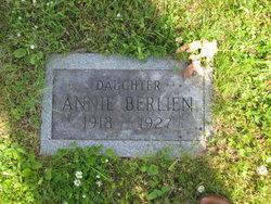 Annie Berlien