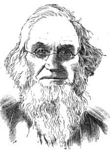 Jedediah D. Commins