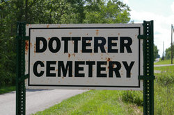 Dotterer Cemetery