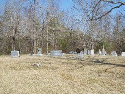 Conner Family Cemetery