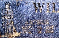 Arthur Wilburn