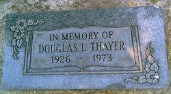Douglas L. Thayer
