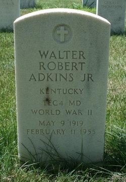 Walter Robert Adkins, Jr