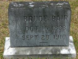 Bruce Bair