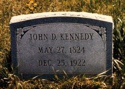 John Dewitt Kennedy