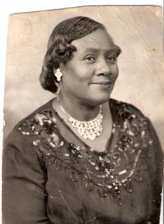 Mrs Lee Anna <I>Walker Heiskell</I> Dangerfield