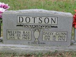 Daisy <I>Gunn</I> Dotson