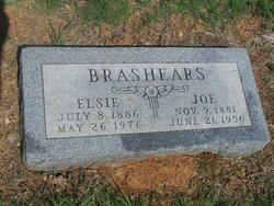 Margaret Elsie <I>Stewart</I> Brashears