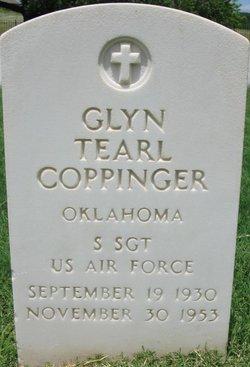 Glyn Tearl Coppinger