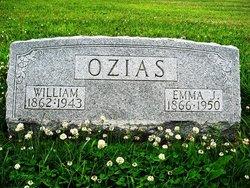 William Ozias