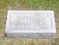 Hazel Voss <I>Bode</I> Van Dyk